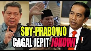 Video SERANGAN  SBY  PRABOWO JELANG PENDAFTARAN KPU GAGAL JEPIT JOKOWI MP3, 3GP, MP4, WEBM, AVI, FLV Desember 2018