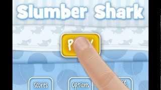 Slumber Shark YouTube video