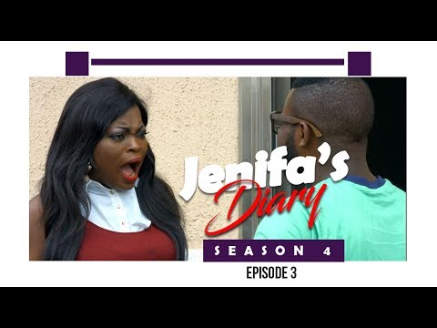 Jenifa's Diary Season 4 Episode 3 - THE CHAPERONE