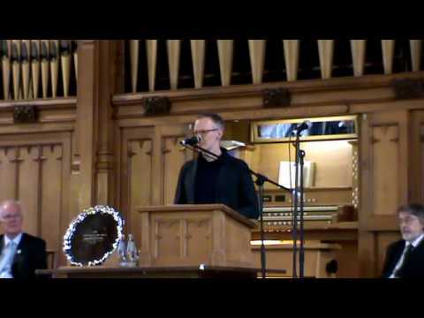 Rob Dobson's Address at Prizegiving 2017