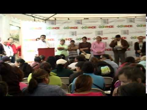 Audiencia En Zona Limantur