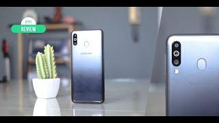 Samsung Galaxy M30 | Review en español