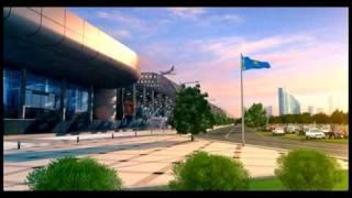Kapchagai Kazakhstan  city photos gallery : New city.Новый город. Kazakhstan.Almaty.Kapchagai.Veldon Simpson.