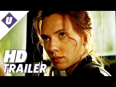 Black Widow (2020) - Official Trailer 2 | Scarlett Johansson, Florence Pugh, Rachel Weisz