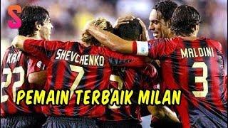 Download Video Pernah Berjaya Pada Masanya, Ini 11 Pemain Terbaik Sepanjang Sejarah AC Milan MP3 3GP MP4