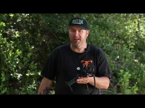 Explaining Survival Slingshot
