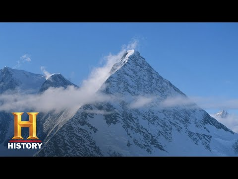 Ancient Aliens: A Pyramid in Antarctica (Season 11, Episode 1) | History