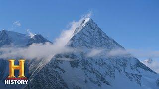 Ancient Aliens: A Pyramid in Antarctica (Season 11, Episode 1) | History