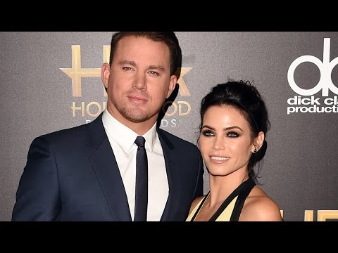 Channing Tatum And Jenna Dewan's Daughter Everly Is Just Like Mom And Dad!