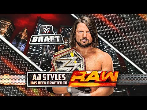 WWE Draft 2018! Superstar Shake-Up 2018 Wrestlers Who MUST Go!