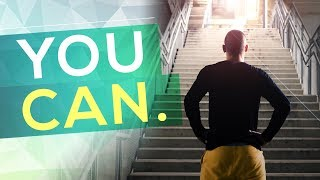 Day 12: You Can.