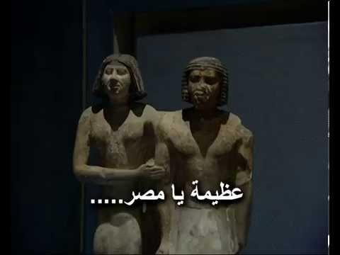 بالفيديو .. تعرف علي أبرز الكنوز الأثرية بمتحف مطار القاهرة الجديد