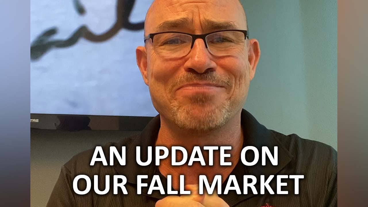 What Does the Fall Market Usually Look Like?