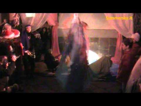 L'arrivo dei Re Magi a Forio d'Ischia - Seconda Parte