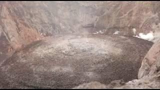Download Video Kawah Gunung Agung 28 Desember 2017 MP3 3GP MP4