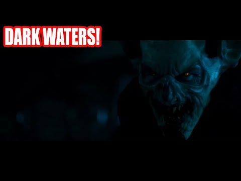 Horror Movies in English 2020 - DARK WATERS