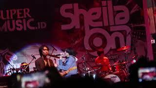 SHEILA ON 7 - SEANDAINYA