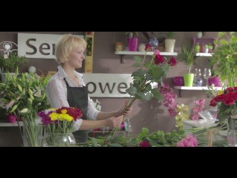 Дубаи доставка цветов