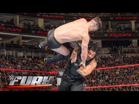 16 times Superstars got manhandled: WWE Fury