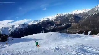 Bormio Italy  city photos gallery : Italy Bormio Skiing