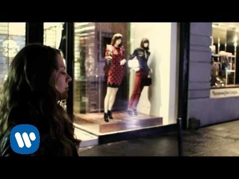 si te vas - Jesse y Joy (Video)