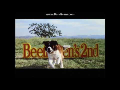 Beethoven's 2nd 1993 Theatrical Trailer
