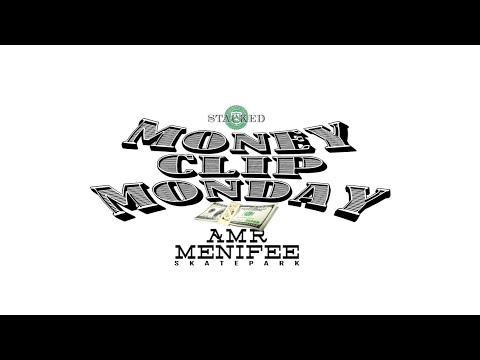 Money clip monday: Menifee skatepark