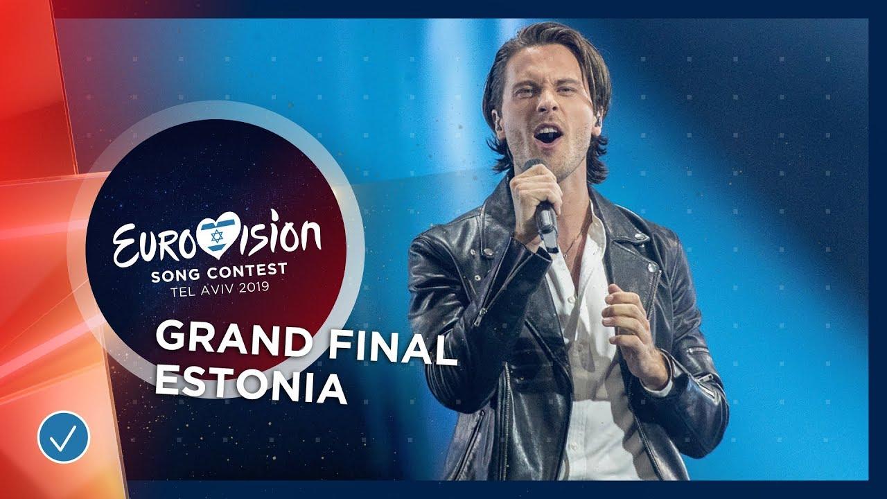 Victor Crone - Storm (Estonia 2019)
