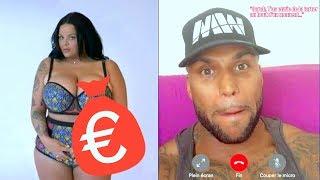 Video Dimitri (Les Anges) dévoile les salaires des anges anonymes et tacle Sarah Fraisou ! MP3, 3GP, MP4, WEBM, AVI, FLV Agustus 2017