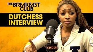 Video Dutchess Reveals The Storylines Of 'Black Ink Crew', Brings Receipts To Expose Ceaser MP3, 3GP, MP4, WEBM, AVI, FLV Juli 2018