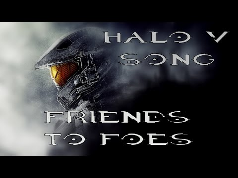 Halo 5 Song - Friends To Foes by Miracle of Sound