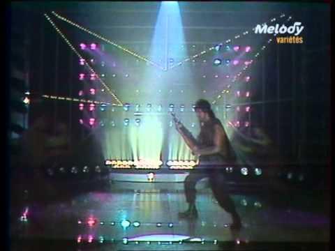 Wayne Scott - Rambo 1985