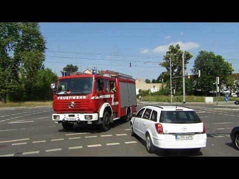 HLF 16/12 FF Leipzig-Holzhausen