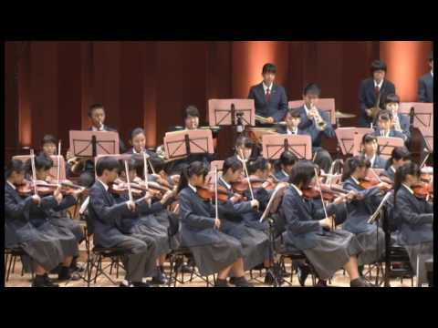 A.R.Rahman's Live Performance in Fukuoka with Fukuoka Seiryo High School Orchestra!!