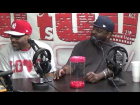 04-12-17 The Corey Holcomb 5150 Show - The Entertainment Industry, Obama & The Great Debate