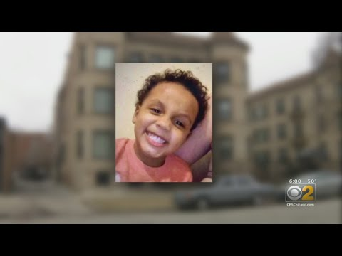 No New Information In Ja'hir Gibbons Death Investigation, Pritzker Says DCFS Caseworkers Need More T