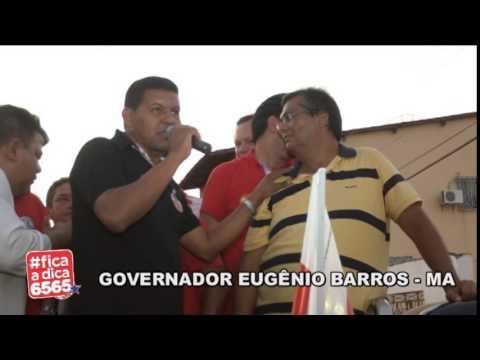 GOVERNADOR EUGÊNIO BARROS