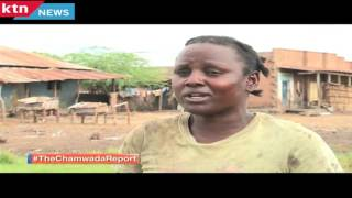 The Chamwada Report - [Promo] #LivingwithFlood [The Case Of Taita Taveta]
