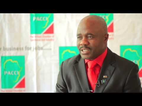 PACCI Interview with The Association of SADC Chamber of Commerce and Industry