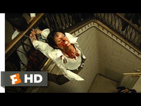 Salt (2010) - Spy vs. Spy Scene (9/10)   Movieclips