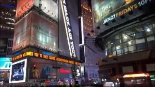 Aszir music video New York State Of Mind