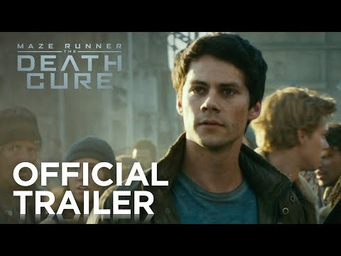 Maze Runner: The Death Cure - Trailer 1 (ซับไทย)
