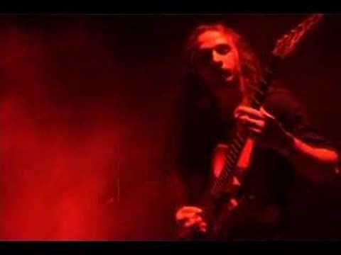 SDS - Raining Blood (Slayer cover) lyrics