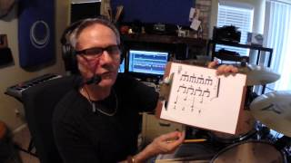 drum Lesson Shuffle