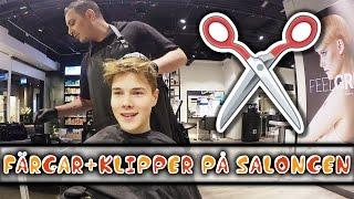 Video Thomas Sekelius + Daniel H på salongen | vlogg download in MP3, 3GP, MP4, WEBM, AVI, FLV Februari 2017