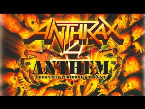 Tekst piosenki Anthrax - Anthem po polsku