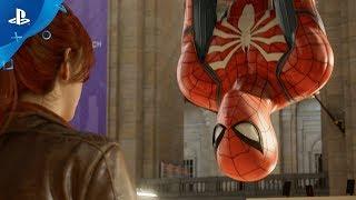 Marvel's Spider-Man - PGW 2017 Teaser Trailer | PS4