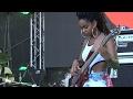 The Dubbeez (NL) Live @ Ostróda Reggae Festival 2016 / Poland