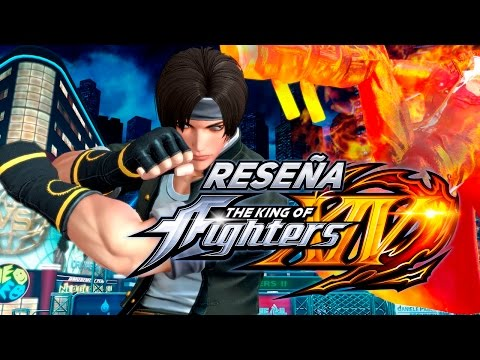 RESEÑA: The King Of Fighters XIV