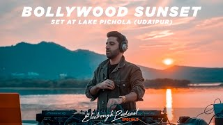 Video DJ NYK - Bollywood Sunset Set at Lake Pichola (Udaipur) | Electronyk Podcast Specials download in MP3, 3GP, MP4, WEBM, AVI, FLV January 2017
